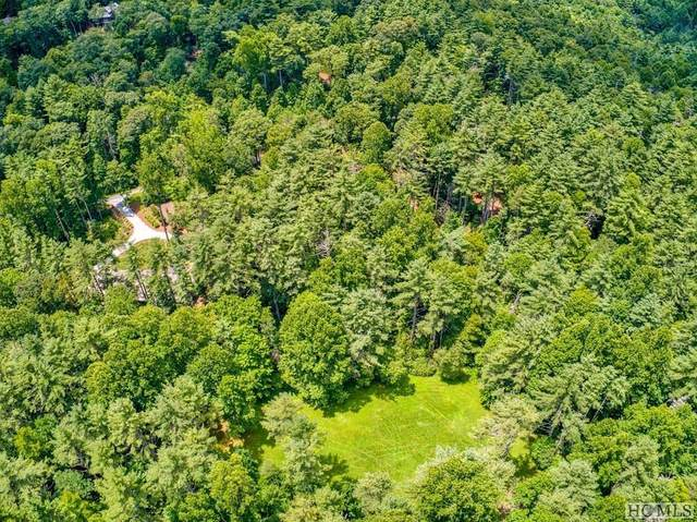 CHV-11 Cherokee Views, Cashiers, NC 28712 (MLS #97439) :: Berkshire Hathaway HomeServices Meadows Mountain Realty