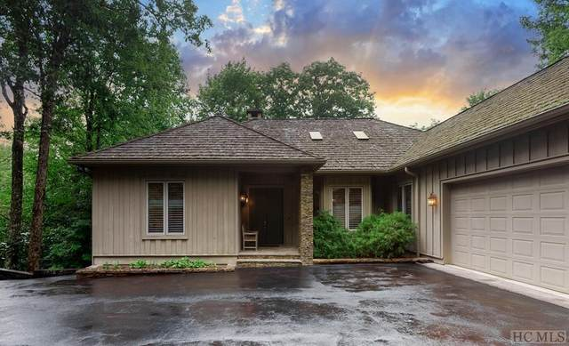 2227 Upper Divide Road, Highlands, NC 28741 (MLS #97493) :: Berkshire Hathaway HomeServices Meadows Mountain Realty