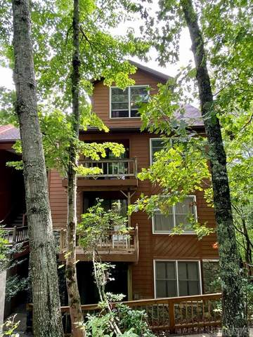 105 Toxaway Views Drive #406, Lake Toxaway, NC 28747 (MLS #97498) :: Berkshire Hathaway HomeServices Meadows Mountain Realty