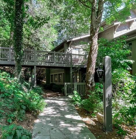 111 Fairway Condos #111, Highlands, NC 28741 (MLS #97548) :: Berkshire Hathaway HomeServices Meadows Mountain Realty