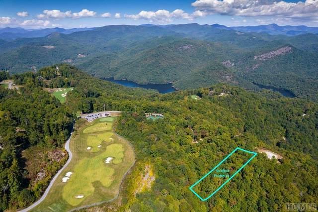 00 Steeplebush Court, Tuckasegee, NC 28779 (MLS #97587) :: Berkshire Hathaway HomeServices Meadows Mountain Realty