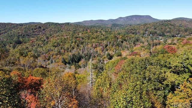 Lot 32 Sherwood Forest, Highlands, NC 28741 (MLS #97716) :: Pat Allen Realty Group