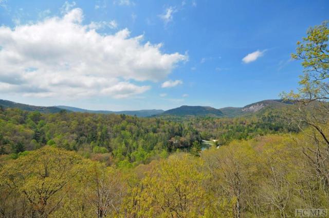 598 Deer Run Road, Sapphire, NC 28774 (MLS #85950) :: Lake Toxaway Realty Co