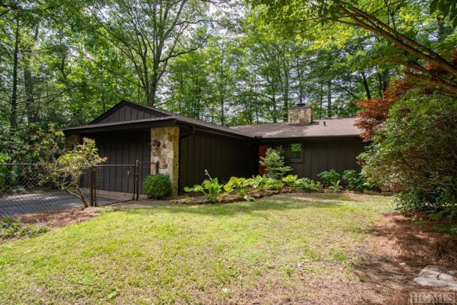 181 Azalea Woods Drive, Highlands, NC 28741 (MLS #86318) :: Pat Allen Realty Group