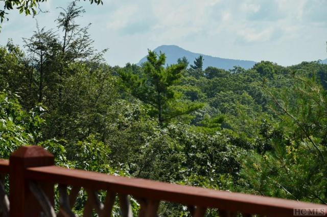 945 Cowee Ridge, Highlands, NC 28741 (MLS #86365) :: Berkshire Hathaway HomeServices Meadows Mountain Realty
