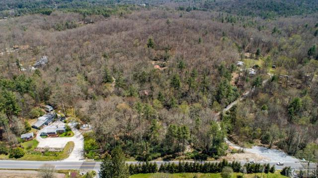 N/A Hwy 64W, Cashiers, NC 28717 (MLS #86537) :: Berkshire Hathaway HomeServices Meadows Mountain Realty