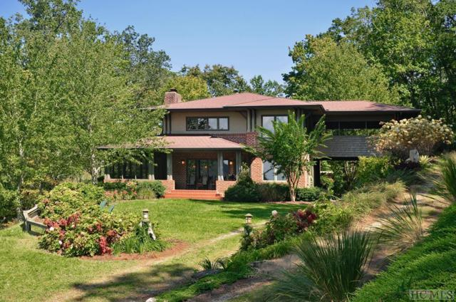 712 Lost Valley Road, Scaly Mountain, NC 28775 (MLS #87036) :: Lake Toxaway Realty Co