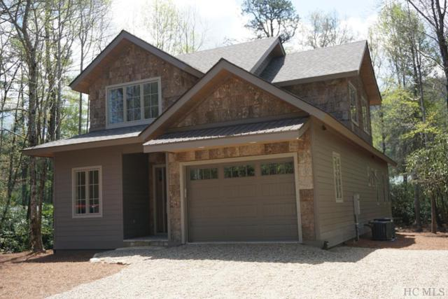 1140 Wilson Road, Highlands, NC 28741 (MLS #87193) :: Berkshire Hathaway HomeServices Meadows Mountain Realty