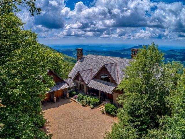 212 Manahawk Way, Sapphire, NC 28774 (MLS #87332) :: Berkshire Hathaway HomeServices Meadows Mountain Realty