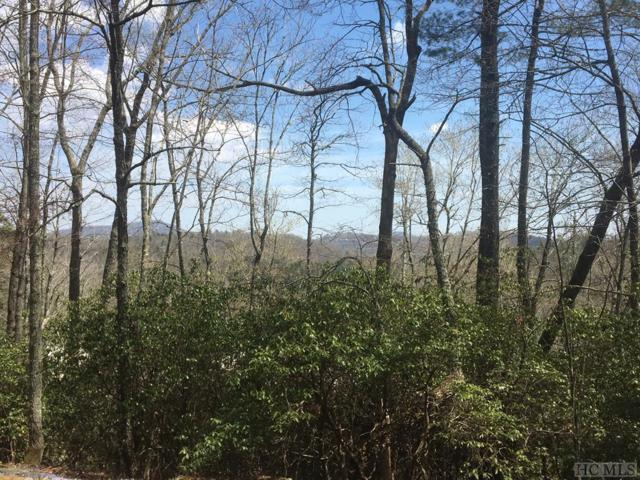 Lot 14 Cross Creek Trail, Cashiers, NC 28717 (MLS #87680) :: Pat Allen Realty Group