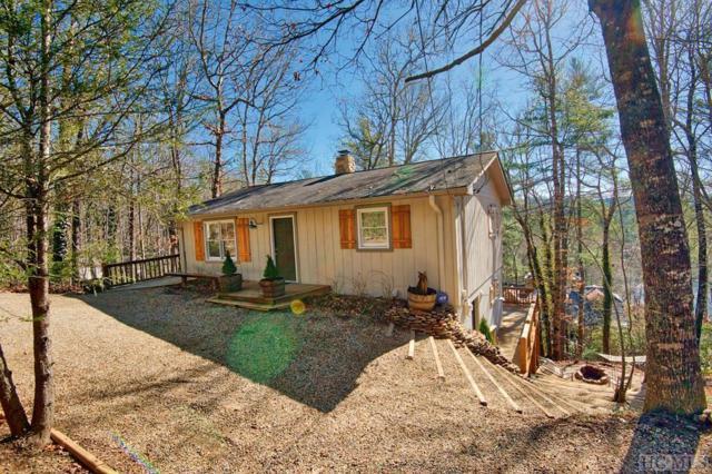 683 Wyanoak Road, Highlands, NC 28741 (MLS #87711) :: Berkshire Hathaway HomeServices Meadows Mountain Realty