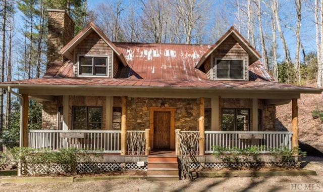 311 Dominion Road, Glenville, NC 28736 (MLS #87800) :: Lake Toxaway Realty Co
