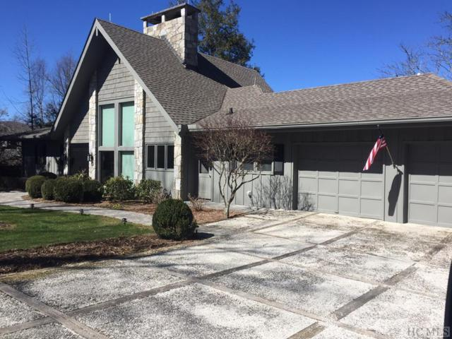 170 Mountain Ash Lane, Highlands, NC 28741 (MLS #87904) :: Lake Toxaway Realty Co