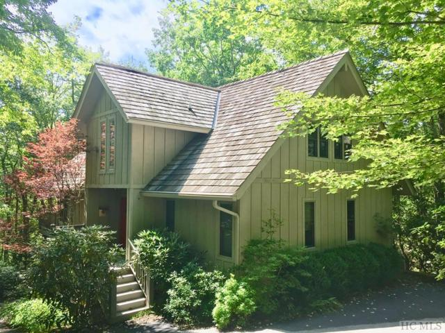55 Galax Court, Highlands, NC 28741 (MLS #87926) :: Berkshire Hathaway HomeServices Meadows Mountain Realty