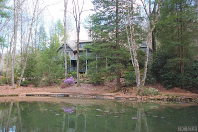 29 Mac's View Drive, Cashiers, NC 28717 (MLS #87937) :: Berkshire Hathaway HomeServices Meadows Mountain Realty