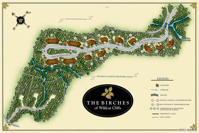 o Birchwood Drive, Highlands, NC 28741 (MLS #87984) :: Lake Toxaway Realty Co