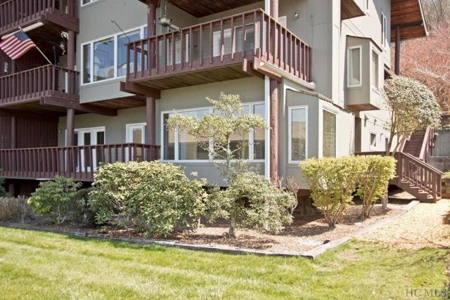 34 Sun Valley Circle #8001, Sky Valley, GA 30537 (MLS #87990) :: Lake Toxaway Realty Co