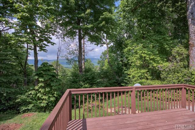 285 Sunrise Ridge Court, Sapphire, NC 28774 (MLS #88194) :: Berkshire Hathaway HomeServices Meadows Mountain Realty