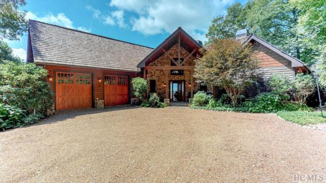 134 Cotswolds Way, Highlands, NC 28741 (MLS #88311) :: Berkshire Hathaway HomeServices Meadows Mountain Realty