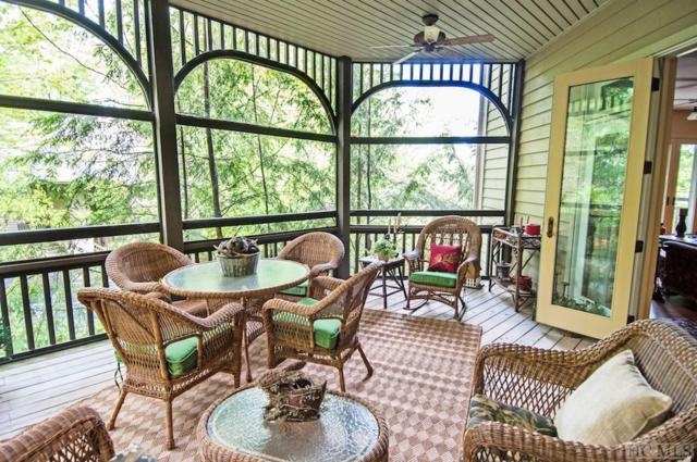 31 A Turning Leaf Lane A, Highlands, NC 28741 (MLS #88393) :: Berkshire Hathaway HomeServices Meadows Mountain Realty