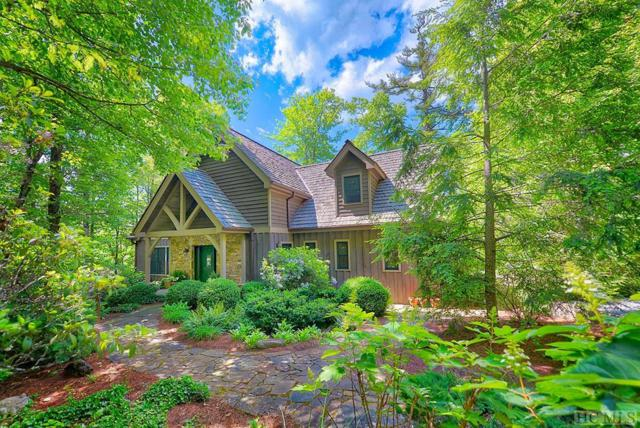 585 Cotswolds Way, Highlands, NC 28741 (MLS #88526) :: Berkshire Hathaway HomeServices Meadows Mountain Realty