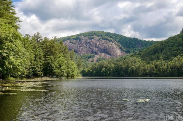 162 Timber Trail, Sapphire, NC 28774 (MLS #88833) :: Berkshire Hathaway HomeServices Meadows Mountain Realty