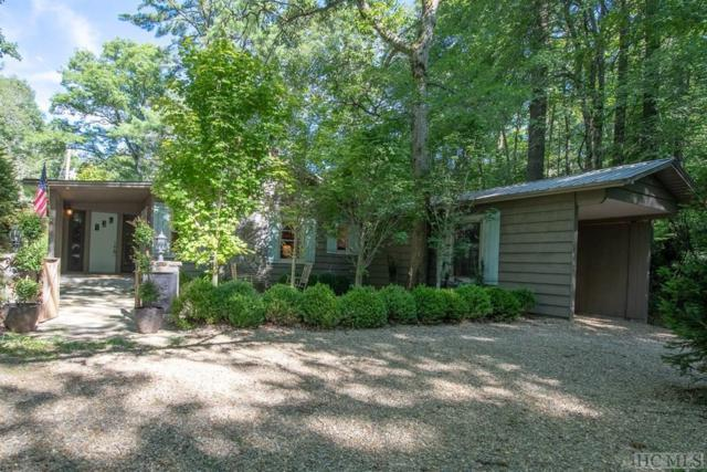 80 Flat Mountain Estates Road, Highlands, NC 28741 (MLS #89021) :: Berkshire Hathaway HomeServices Meadows Mountain Realty
