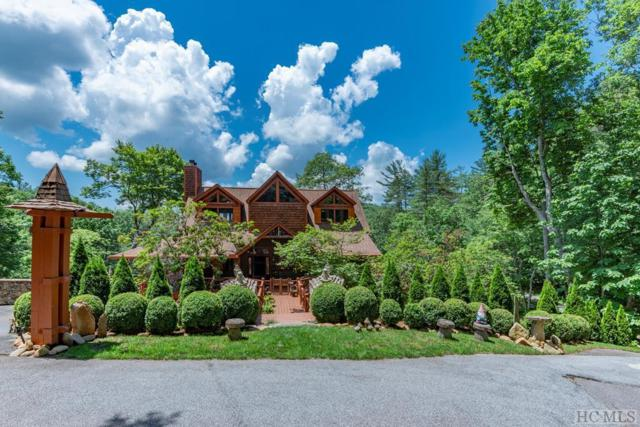180 Laurel Branch, Highlands, NC 28741 (MLS #89057) :: Berkshire Hathaway HomeServices Meadows Mountain Realty