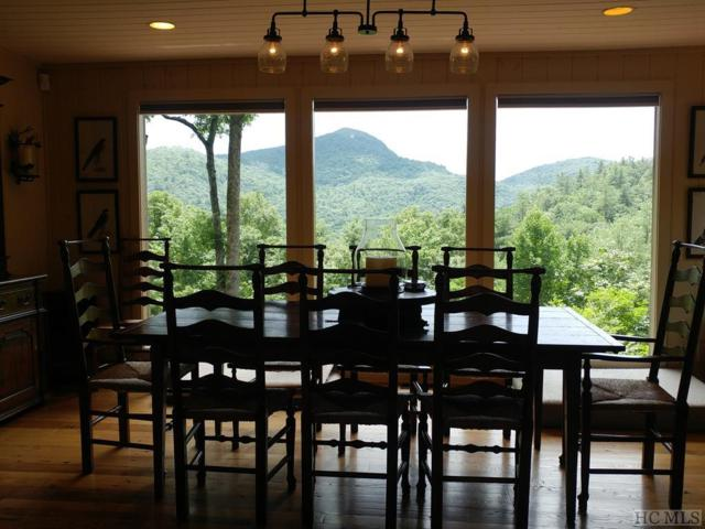 1935 Whiteside Cove Road, Highlands, NC 28741 (MLS #89187) :: Lake Toxaway Realty Co