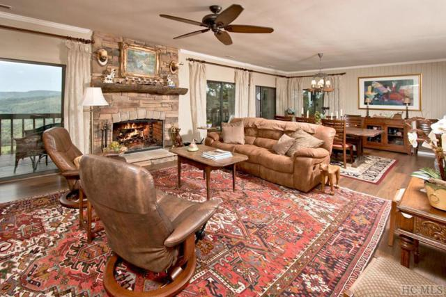 601 Vz Top/Hudson Road #601, Highlands, NC 28741 (MLS #89276) :: Berkshire Hathaway HomeServices Meadows Mountain Realty