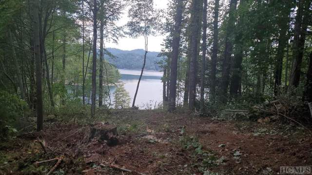 Lot F Undala Road, Glenville, NC 27836 (MLS #89382) :: Berkshire Hathaway HomeServices Meadows Mountain Realty