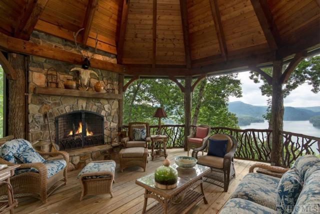 84 Old Forester Trail, Cullowhee, NC 28723 (MLS #89659) :: Berkshire Hathaway HomeServices Meadows Mountain Realty