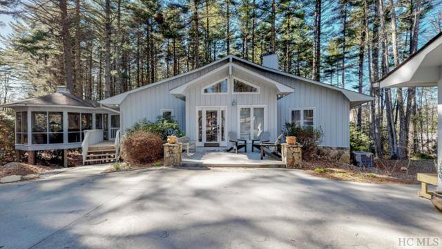 676 Stillmont Circle, Cashiers, NC 28717 (MLS #89690) :: Berkshire Hathaway HomeServices Meadows Mountain Realty