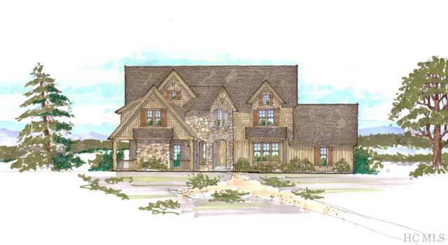 1786 Toxaway Drive, Lake Toxaway, NC 28747 (MLS #89877) :: Lake Toxaway Realty Co