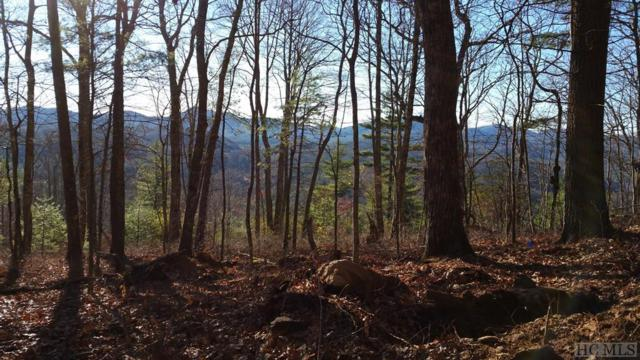 Lot 72 Sheep Hollow Way, Cashiers, NC 28717 (MLS #90127) :: Lake Toxaway Realty Co