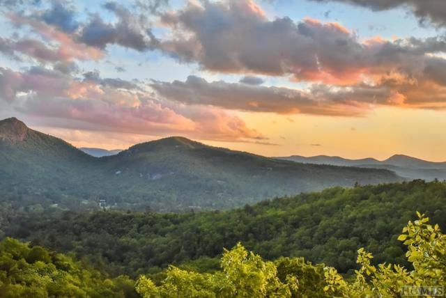276 Deer Crest Drive, Sapphire, NC 28774 (MLS #90555) :: Berkshire Hathaway HomeServices Meadows Mountain Realty