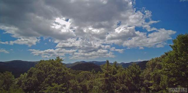 Multiple Flat Mountain Road, Highlands, NC 28741 (MLS #90593) :: Berkshire Hathaway HomeServices Meadows Mountain Realty