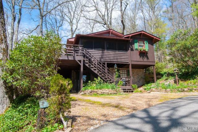 133 Dogwood Drive, Highlands, NC 28741 (MLS #90625) :: Berkshire Hathaway HomeServices Meadows Mountain Realty