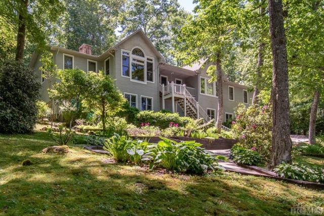 251 Hickory Drive, Highlands, NC 28741 (MLS #90687) :: Berkshire Hathaway HomeServices Meadows Mountain Realty
