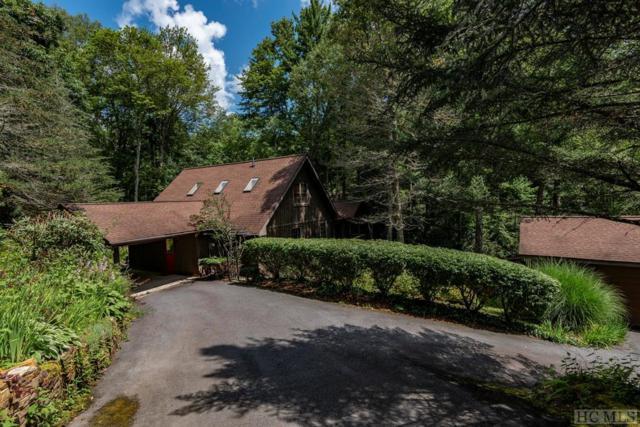 148 Pheasant Run, Highlands, NC 28741 (MLS #90792) :: Berkshire Hathaway HomeServices Meadows Mountain Realty