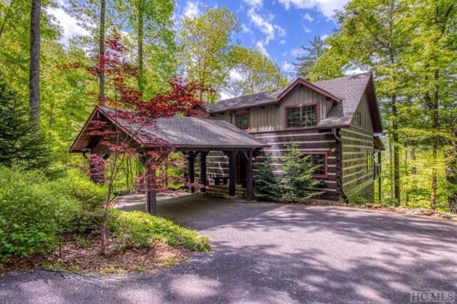 471 Pine Forest Road, Sapphire, NC 28736 (MLS #90855) :: Berkshire Hathaway HomeServices Meadows Mountain Realty