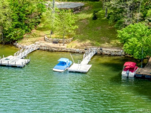 48 Fringe Tree Drive, Glenville, NC 23736 (MLS #90984) :: Berkshire Hathaway HomeServices Meadows Mountain Realty