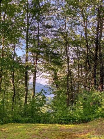 Lot 58 Horseshoe Bend Lane, Cullowhee, NC 28723 (MLS #91223) :: Berkshire Hathaway HomeServices Meadows Mountain Realty