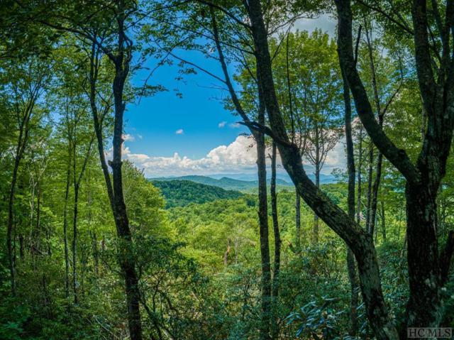 B-3 Sheer Rock Road, Glenville, NC 28736 (MLS #91295) :: Berkshire Hathaway HomeServices Meadows Mountain Realty