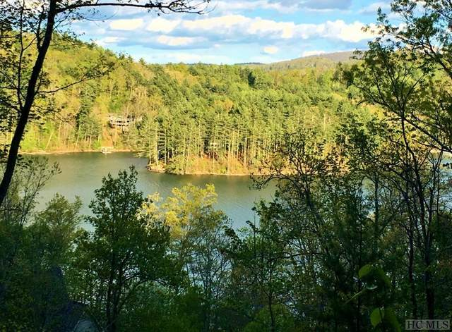32 Summer Hill Road, Cullowhee, NC 28723 (MLS #92948) :: Berkshire Hathaway HomeServices Meadows Mountain Realty