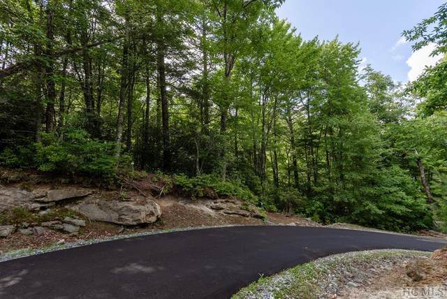 Lot 36 Rock Mountain Road, Sapphire, NC 28774 (MLS #93048) :: Berkshire Hathaway HomeServices Meadows Mountain Realty