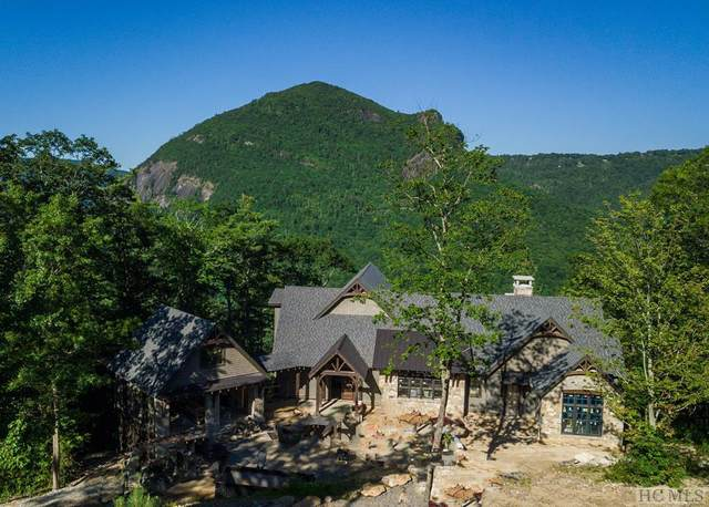133 High Cliffs Road, Cashiers, NC 28717 (MLS #94015) :: Berkshire Hathaway HomeServices Meadows Mountain Realty