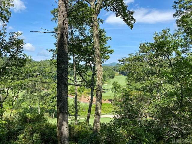 E-137 Burl Lane, Cashiers, NC 28717 (MLS #94049) :: Berkshire Hathaway HomeServices Meadows Mountain Realty