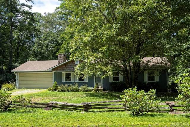 1006 Wilson Road, Highlands, NC 28741 (MLS #94369) :: Berkshire Hathaway HomeServices Meadows Mountain Realty