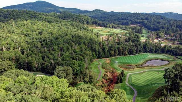 214 Highlands Cove Drive, Highlands, NC 28741 (MLS #94417) :: Pat Allen Realty Group